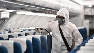 冠狀病毒擔憂使英國公司價值縮水2000億英鎊
