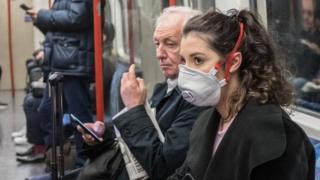 冠狀病毒:英國如何計劃爆發?