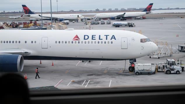 達美航空取消航班並提高靈活性